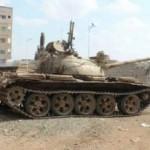 """تعز.. وحدات من الجيش تطرد عناصر المليشيا المقاتلة لحساب السعودية وتعيد تأمين """"مشرعة وحدنان"""""""