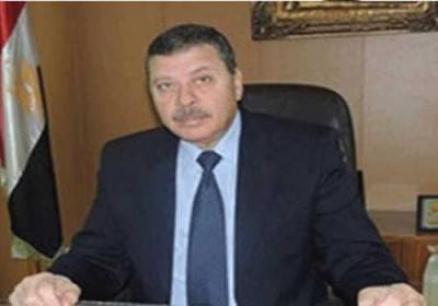 """إقالة مدير أمن القاهرة بسبب """"التقصير في تأمين النائب العام الراحل"""" هشام بركات"""