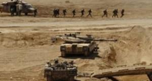 مناورة إسرائيلية مفاجئة تحاكي مواجهة حرب على الجبهتين اللبنانية والسورية