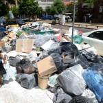 ملف النفايات الى طريق مسدود