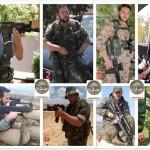 دقائق عسكرية: بنادق فردية في الحرب السورية