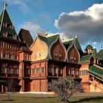 «قصر كولومينسكوي الخشبي» أعجوبة العالم الثامنة