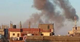 انتحارية تستهدف السوق المركزية في نجامينا..والحصيلة عشرة قتلى وعدد كبير من الجرحى