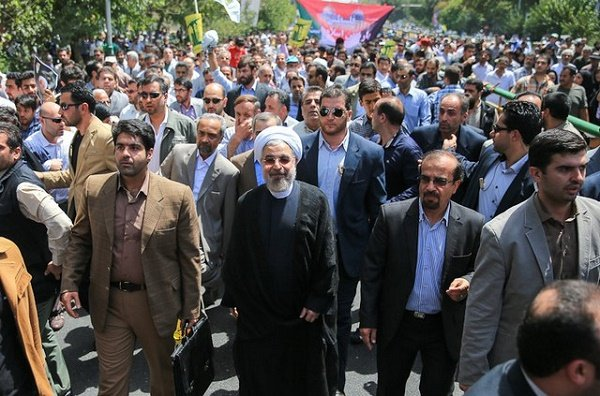 qudsday-iran2