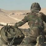 """الجيش السوري يسيطر على نقاط بتدمر.. ويكبد """"داعش"""" خسائر بدير الزور"""