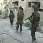 إكمال السيطرة النارية على الزبداني وقطع كل خطوط إمداد الجماعات المسلحة فيها