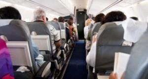 ما هي أكثر الأماكن تلوثاً على متن الطائرة؟