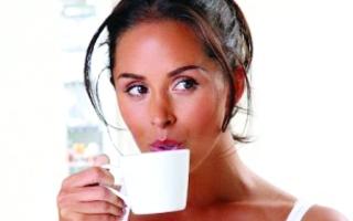 القهوة تقي من سرطان الأمعاء