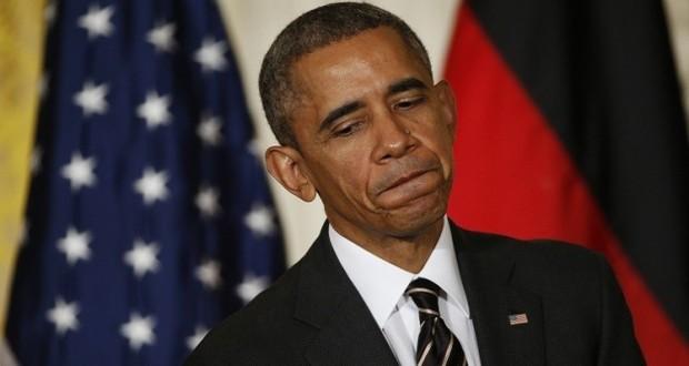 #أوباما والحيرة السورية