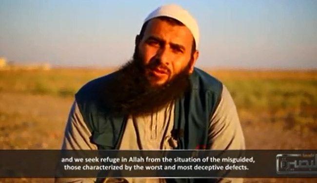 """اصدار """"جبهة النصرة"""" حول قتال تنظيم """"داعش"""""""