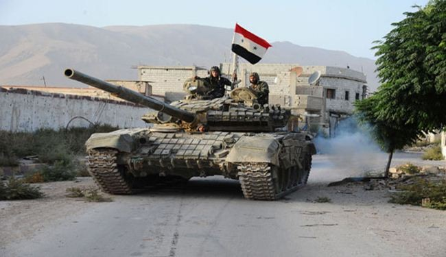 إستعاد الجيش السوري السيطرة على بلدات الزيارة والمنصورة وخربة الناقوس وذلك خلال عمليات عسكرية موسعة في سهل الغاب بريف حماة الشمالي الغربي.