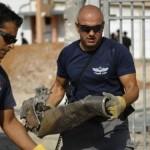 إطلاق صاروخ من غزة والاحتلال يزعم الرد