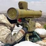 """تل أبيب: """"كورنيت"""" حزب الله أكبر تهديد لنا في حال اجتياح غزة"""