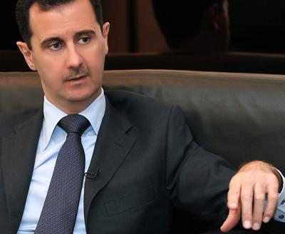 الأسد غيَّر مصير العالم… ولن يرحل