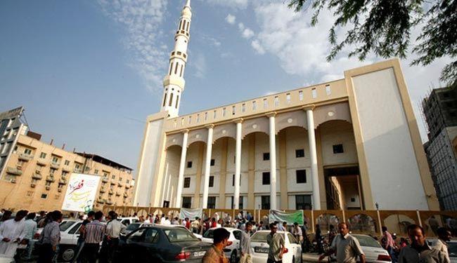 مسجد اهل السنة في ايران