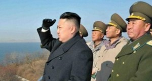 بلاغ طوارئ للجيش الشعبي الكوري: قوات جنوب كوريا تقصف الشمال وتدّعي بأنه رد على قصف شمالي لها!