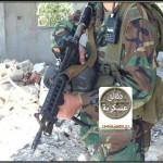 دقائق عسكرية: رشاشات من الميدان السوري