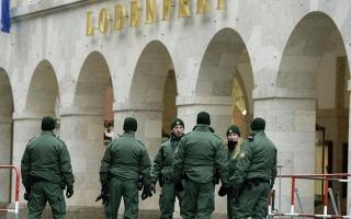 ألمانيا تقتل عراقياً هاجم شرطية بسكين