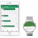 """غوغل تعلن إمكانية ربط أي ساعة ذكية بنظام """"آندرويد"""" مع هواتف """"آيفون"""""""