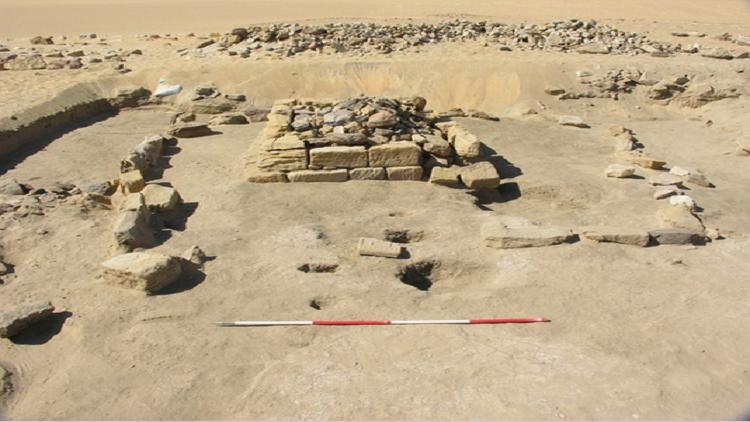 فريق بريطاني يكتشف 16 هرما عمرها أكثر من 2000 عام لمملكة الكوشيين بالسودان