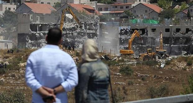 تحذير اممي من قرارات لاحتلال بهدم 13 ألف منشأة فلسطينية