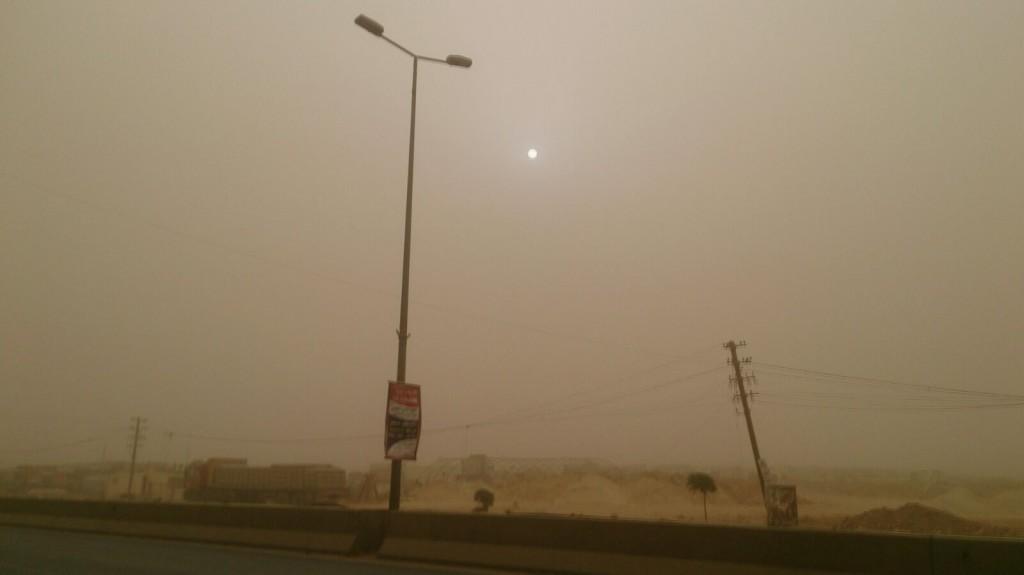 bekaa-sandstorm