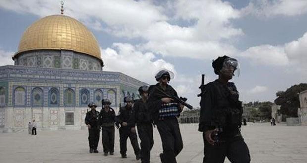 ردا على استباحة الحرم القدسي: لجم الوهابيين والاستجابة للتحدي الاسرائيلي