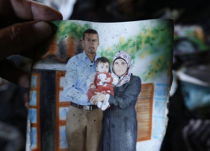 palestine-dawabsheh-family