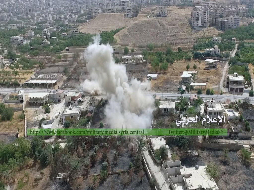 syria-zabadani-tunnel1