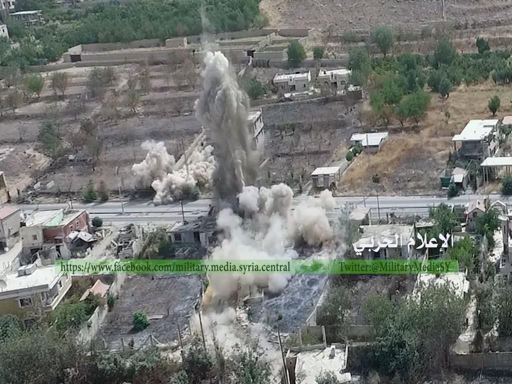 syria-zabadani-tunnel3