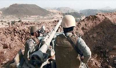 yemen-saudi