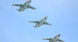 ديبلوماسي روسي: التقدّم البرّي بعد إنهاك المعارضين