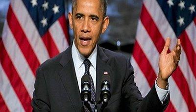 """اوباما يستخدم حق """"الفيتو"""" ضد قانون موازنة البنتاجون"""