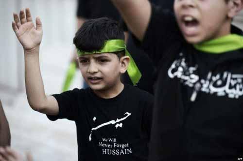 البحرين: استهداف مظاهر عاشوراء.. ما الذي استجد يا سادة؟