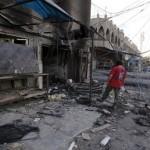 العراق.. مقتل وإصابة نحو 60 شخصا على الأقل جراء سقوط قذائف في بعقوبة