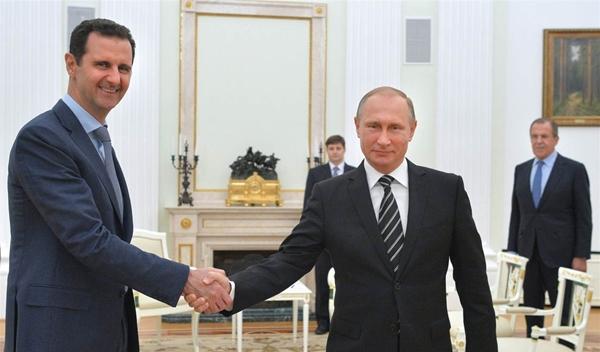 الأسد يقبل بضمّ فصائل مسلحة إلى الجيش بشروط