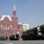 روسيا والتأسيس الاستراتيجي