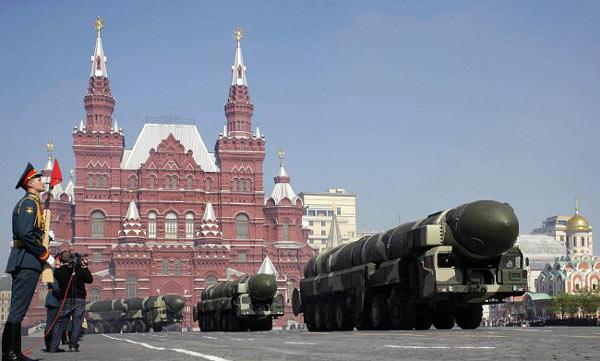 السلاح الروسي