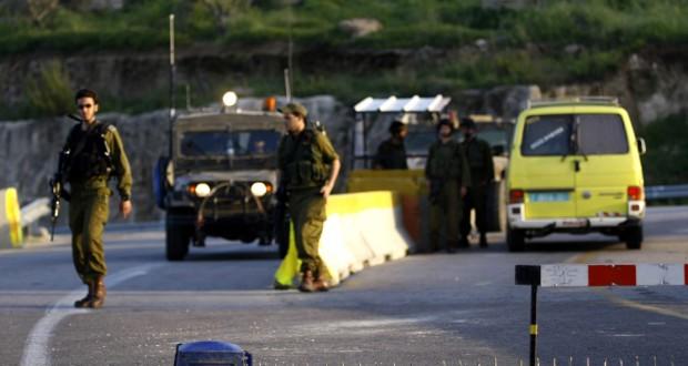 مخابرات اسرائيل منشعلة في منع وقوع عملية استشهادية؟!