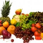 دراسة: الفاكهة والخضار تحمي من 11 مرضاً مزمناً