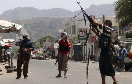 اغتيال قاضي في عدن