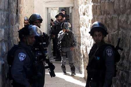 أغلبية الاسرائيليين مع إلغاء حقوق المقدسيين