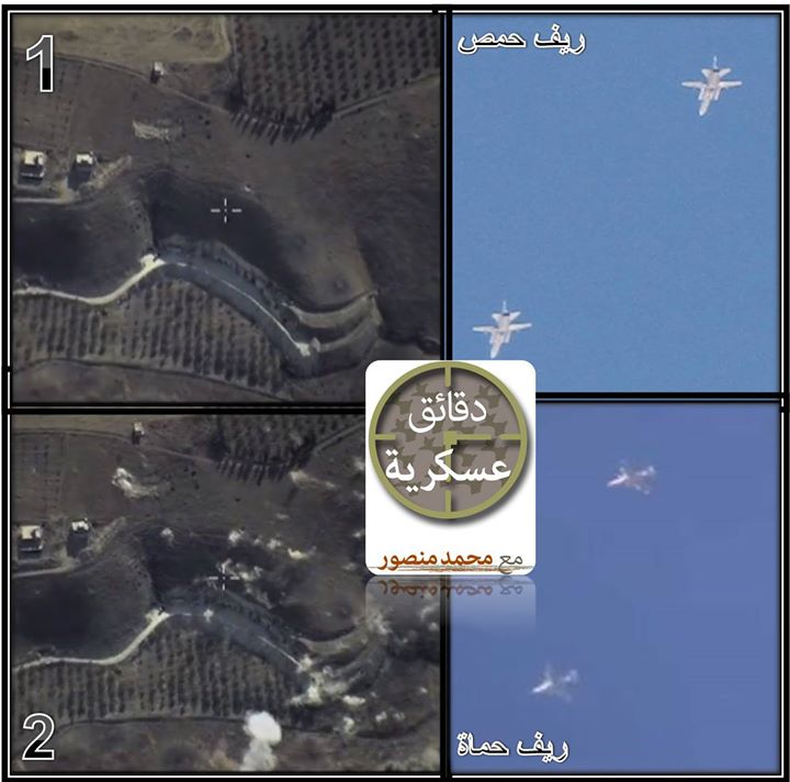 military-minutes-syrian-russia-attaks