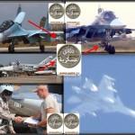دقائق عسكرية: حول اليومين الثالث والرابع من المجهود الجوي الروسي في سوريا