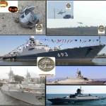 دقائق عسكرية: المجهود الجوي الروسي في سوريا في يوميه السابع والثامن