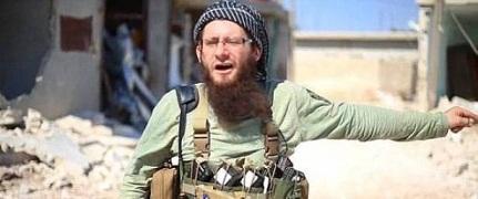 من هو المخرج الذي إنضم إبنه إلى تنظيم داعش؟