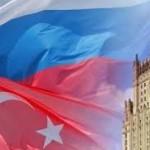 تركيا تستدعي السفير الروسي لديها للمرة الثانية خلال يومين