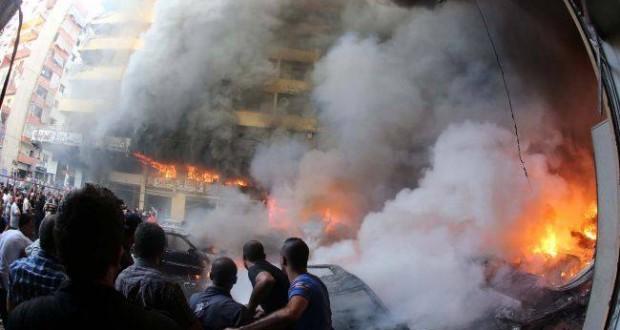 الأمن اللبناني يلقي القبض على الشبكة المسؤولة عن تفجيرات بيروت