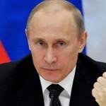 بوتين: سنرد على الدرع الأمريكية في أوروبا