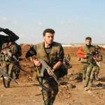 الجيش السوري يفرض سيطرته على تل الشيخ محمد وتل السفح في ريف اللاذقية الشمالي
